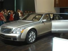 maybach 62 pic #19325