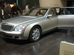 maybach 62 pic #19326