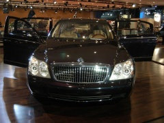 maybach 62 pic #19327