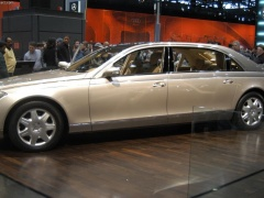 maybach 62 pic #19328