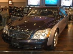 maybach 62 pic #19330