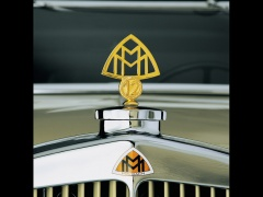 Maybach Zeppelin DS8 pic