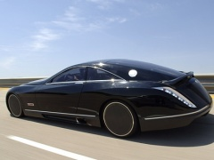 maybach exelero pic #25507