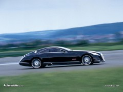 maybach exelero pic #25542