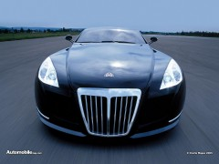 maybach exelero pic #25545