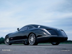 maybach exelero pic #25546