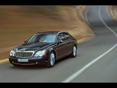 maybach 57s pic #27233