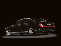 maybach 57s pic #27236