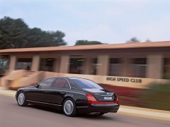 maybach 57s pic #27238