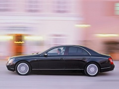 maybach 57s pic #27239