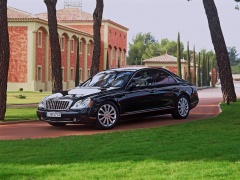 maybach 57s pic #27240