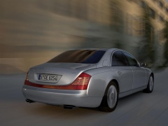 maybach 57s pic #27241