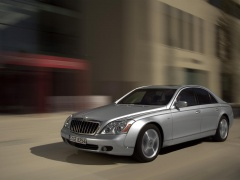 maybach 57s pic #27242