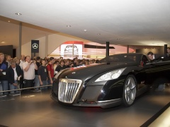 maybach exelero pic #28597