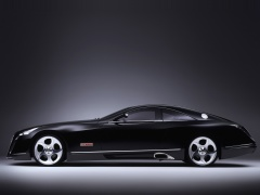 maybach exelero pic #31921