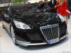 maybach exelero pic #33639