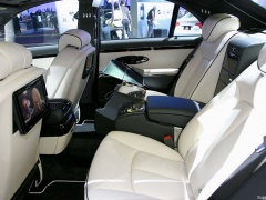maybach 57s pic #33642