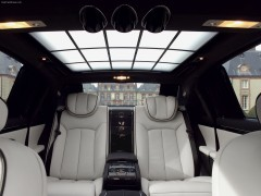 maybach 62s pic #39524