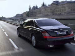 maybach 62s pic #39527