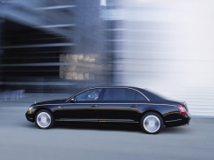 maybach 62s pic #39528