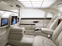 maybach 62s pic #73409