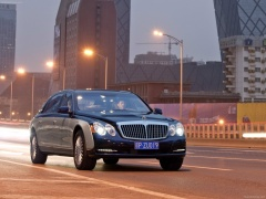 maybach 62s pic #73412