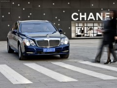 maybach 62s pic #73416