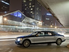 maybach 62s pic #73417