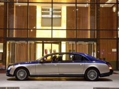 maybach 62s pic #73418