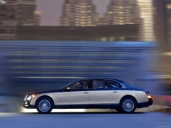 maybach 62s pic #73419