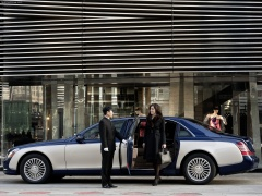 maybach 62s pic #73420