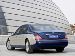 maybach 62s pic #73421