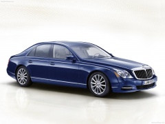 maybach 62s pic #73425