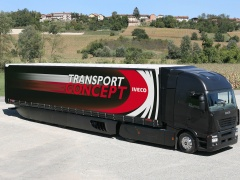 iveco transport concept pic #47306
