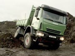 Eurocargo 4x4 photo #53864