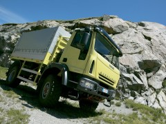 Eurocargo 4x4 photo #53865