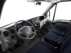 iveco daily 4x4 pic #53971