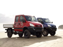 iveco daily 4x4 pic #53972