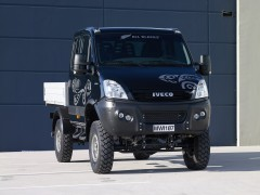 iveco daily 4x4 pic #53973