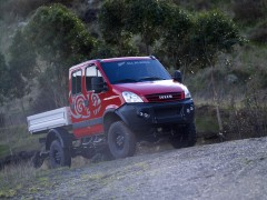 iveco daily 4x4 pic #53979