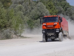 iveco trakker rally pic #67599