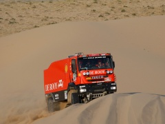 iveco trakker rally pic #67600