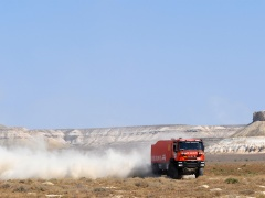 iveco trakker rally pic #67605