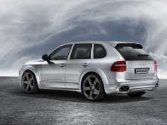 rinspeed cayenne x-treme pic #50934