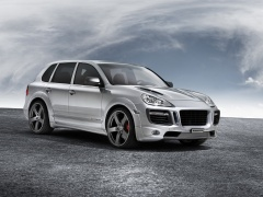 rinspeed cayenne x-treme pic #50935