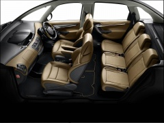 citroen c4 grand picasso pic #106632