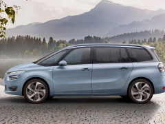 citroen c4 grand picasso pic #106634