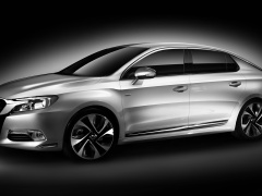 Citroen DS 5LS pic