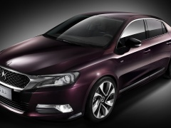 citroen ds 5ls pic #107098