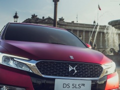 citroen ds 5ls pic #115139